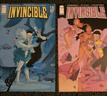 Invincible Issues 15 and 16 Image Comics