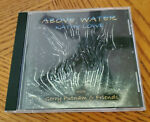 Above Water Kathy Lowe Gerry Putnam and Friends 2005 Music CD New Hampshire Tank