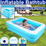 Large Family Swimming Play Kids Summer Garden Inflatable Toys Paddlin
