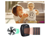 Space Heater Portable Heater Electric Ceramic Fan Small Heaters