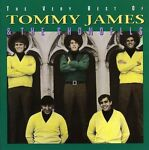 Tommy James Best of New CD