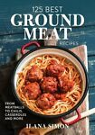 125 Best Ground Meat Recipes: From Meatballs to Chilis Casseroles and More