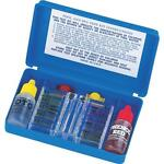 24 pk JED Worlds Best Pool and Spa Water Test Kit Aide