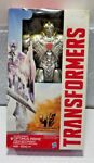 Silver Knight Optimus Prime 12quot; Transformers Age Of Extinction New