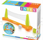 Pool Volleyball Game Set For Pools Swimming Games Water Sports w Net amp; Ball