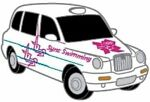 2012 London London Taxi Olympic Synchronized. Swimming Games Mark Sports Pin