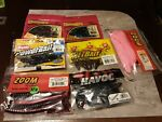 Lot Of Random Plastics Chompers, Zoom, Powerbait, Berkley Worms and Trailers 7