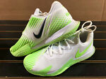 Men#x27;s Nike Air Zoom Vapor Cage 4 Used Tennis Shoes Size 10