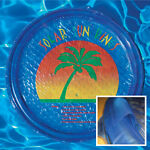 3 Pack Solar Sun Rings Swimming Pool Heater Cover Blanket SSRA-100 With Anchors