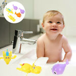 5pcs Interesting Swimming Pool Toys for Kids Toddlers Babies