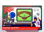 Bases Loaded Pocket Player 7 Fun Games Portable Gaming System ***NEW***
