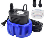 Pool Cover Pump above Ground Submersible Swimming Sump Inground Pump
