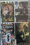 Catwoman #15 and #16 Variants Year Of The Villain