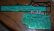 Maytag Whirlpool Dishwasher Main Control Board Led Assly Part Wp99002823