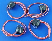 Wr50x122 Ge Refrigerator Defrost Thermostat New 4 Pack