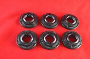 Ge Washer Tub Seal Wh02x10383 Wh02x10032 New 6 Pack