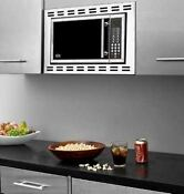 Built In Microwave Oven For Enclosed Installation