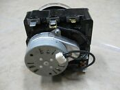 Whirlpool Ge Dryer Timer Switch Part 3388255 696352 Washer Laundry Knob