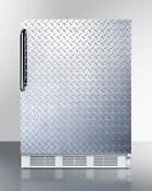 Built In Refrigerator Ada Counter Height Med Use Only Alb751ldpl