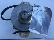 Wd 4550 85 Haier Washer Motor
