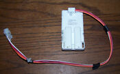 Ge Washing Machine Lid Switch Assembly Oem Part Wh12x10333 Euc