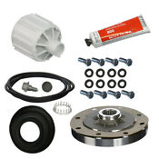 Oem 646p3 Speed Queen Washer Dryer Combo Kit Hub And Seal