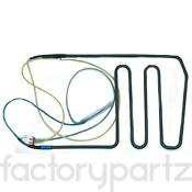 Oem 701751 Thermador Refrigerator Heater Defrost
