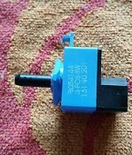 Whirlpool Kenmore Stackable Washer Temperature Switch Part 8054144