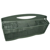 Oem 5304507404 Frigidaire Appliance Basket Silverware 2