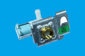 8531669 Water Valve Genuine Oem For Kitchenaid Whirlpool Dishwasher