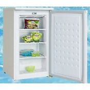 Apartment Size Freezer Upright Chest Man Cave Rv Boat Kitchen Food Storage Home
