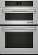 Jenn Air Pro Combination Microwave Wall Oven Convection 30 Jmw2430wp
