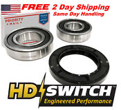 30 Pack Whirlpool Maytag Amana Front Load Washer Bearing Seal Kit W10290562