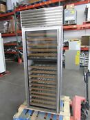 Sub Zero Stainless Steel Wine Chiller Refrigerator 430g S 40 Off 7 999 List