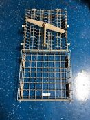Upper And Lower Dishwasher Racks For Kenmore Type 575 0 Model 665 13844k601