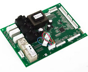 00676192 For Bosch Range Oven Control Board Thermador