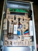 Jenn Air Microwave Oven Parts Turntable Control Board Light Circuit Kenmore Cord