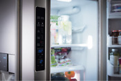 Fpbs2777rf Frigidaire Professional 27 8 Cu Ft French Door Refrigerator