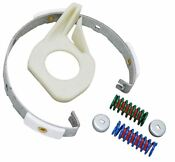 285790 Ap3094538 Ps334642 Washer Clutch Band Lining Kit For Whirlpool