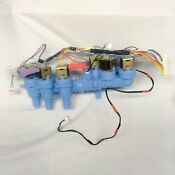 Whirlpool Cabrio Kenmore Oasis Top Load Washer Water Inlet Valve Wiring
