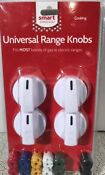 Smart Choice Universal Range Stove Knobs Gas Or Electric