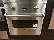 Viking Professional Custom Series Veso1302ss 30 Single Wall Oven