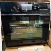 New Out Of Box Black Dacor Single 30 Electric Wall Oven