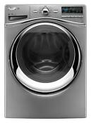 Whirlpool 27 Inch Front Load Washer Wfw94hexl Replaced By Wfw92hefc