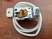 Ge Refrigerator Thermostat Wr09x10038