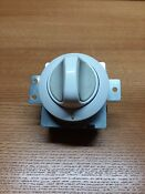 Kenmore Electric Dryer Timer With Knob Part 3406015 Fsp Oem