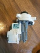 Whirlpool Washer Drain Pump Part W10775446
