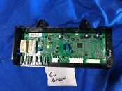 Maytag Dishwasher Control Board No 6919502 Rev D