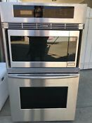 Thermador 27 Convection Wall Oven With Built In Microwave 17