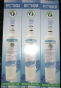 Onepurify Rfc0500a 4396508 Filter 5 469010 9902 Compatible Water Filter 3 Pack